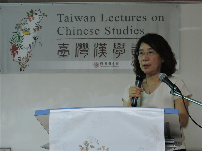 「臺灣漢學講座」邀請邱貴芬教授於馬來亞大學演講 Professor Qiu Guifen is invited to give a speech at University of Malaya